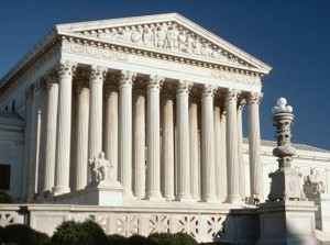 Supreme Court USA
