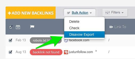 seo-disavow-add-new-link
